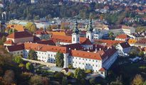 jugendreise.de Klassenfahrt Prag Kloster