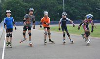 jugendreise.de Inlineskatecamp Jueterbog Spaß beim Skaten