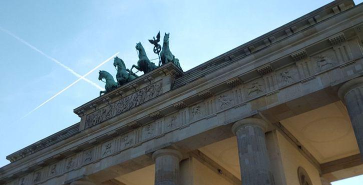 jugendreise.de Staedtereise Berlin Brandenburger Tor