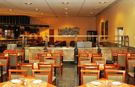 jugendreise.de Klassenfahrt Prag Hotel Olympik Tristar Restaurant