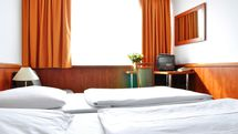 jugendreise.de Klassenfahrt Prag Hotel Olympik Tristar Zimmer
