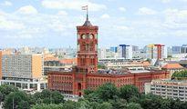 jugendreise.de Klassenfahrt Berlin Rotes Rathaus