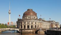 jugendreise.de Klassenfahrt Berlin Museumsinsel und Fernsehturm